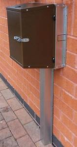 Tap Box  Insulated Outside Tap Box