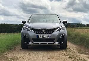 Peugeot 5008 2016 : 2018 peugeot 5008 review photos caradvice ~ Medecine-chirurgie-esthetiques.com Avis de Voitures