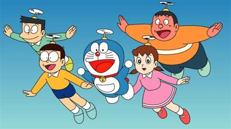 Find Out How You Could Talk With Doraemon By Calling The
