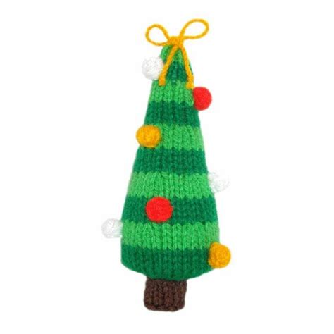 christmas tree by knitables craftsy