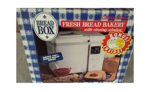 I have a 2246 model that sets on counter. Toastmaster Bread And Butter Maker Recipe Book