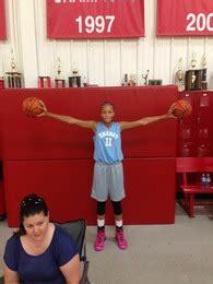 makayla elmores womens basketball recruiting profile