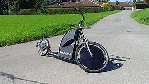 Scooter Roller Elektro : autoped electric scooter e bike roller diggler kikebike ~ Jslefanu.com Haus und Dekorationen
