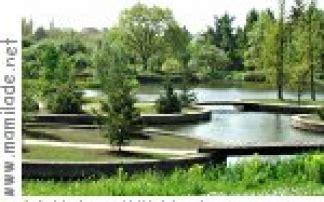 Botanischer Garten Hamburg Kosten by Biozentrum Klein Flottbek Botanischer Garten In Hamburg