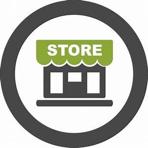 Food Retailer Icon – free icons