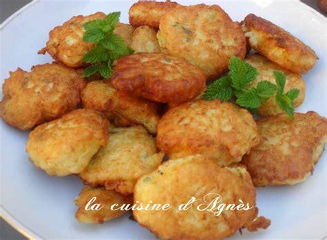 cuisiner des courgette beignets de courgettes la cuisine d 39 agnèsla cuisine d 39 agnès