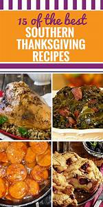 thanksgiving menus and recipes southern 100 images