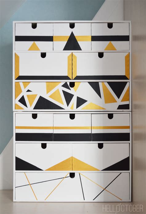 Ikea Mini by The Most Unique Ways To Hack Moppe Ikea Mini Drawers