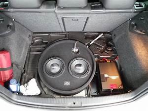 Golf 7 Lautsprecher : gladen rs 08 rb dual gladen subwoofer ~ Jslefanu.com Haus und Dekorationen