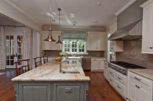 kitchen cabinets hardware wall and island color