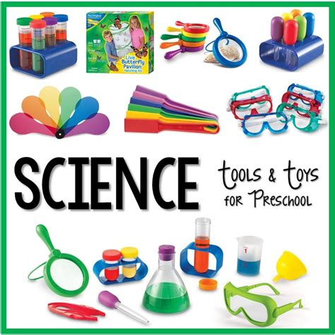 science tools and toys for preschool pre k pages 954 | Best Science Tools and Toys for Preschool
