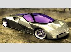 Ford GT90 Need for Speed Most Wanted > Skins > Cars