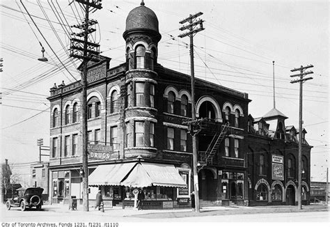 29 Photos That Tell The History Of The Junction Toronto