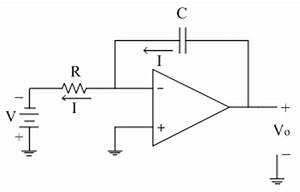 triangular waveform generator electronics tutorial With the basic series rc circuit is shown schematically below