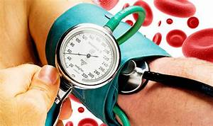High blood pressure at 50 could increase dementia risk ...