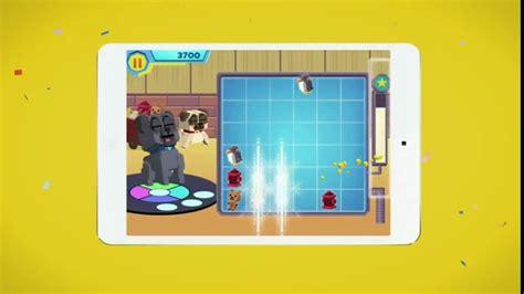 disney junior app tv commercial friyay super summer arcade ispottv