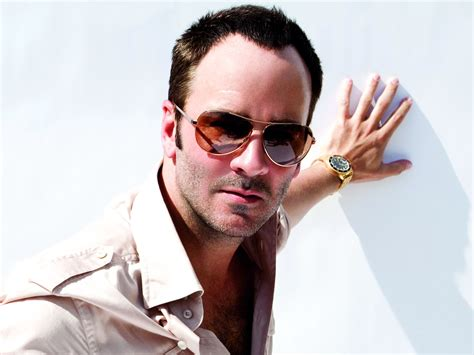 tom ford chatter busy tom ford quotes