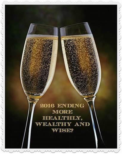 Ending Healthy Wealthy Wise Finances Happy