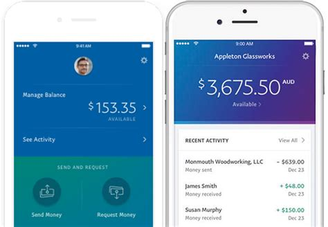 paypal mobile pay top 5 most popular mobile payment systems rs news