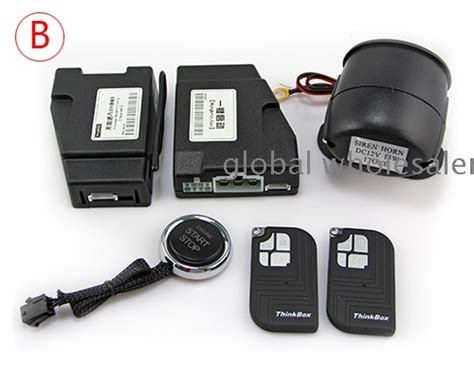 Car Auto Remote Passive Keyless Entry Vehicle Pke