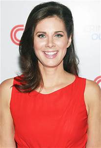 CNN's Erin Burnett Pregnant with First Child - Today's ...
