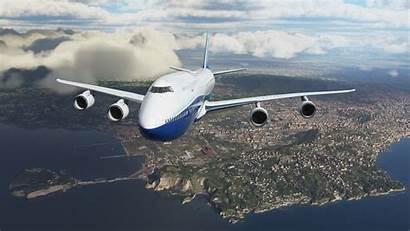 Flight Simulator Microsoft Dashgamer