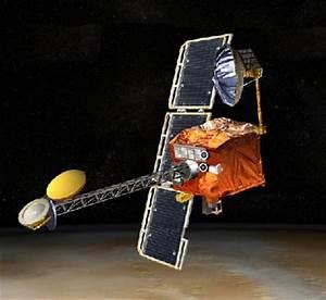 La sonda 'Mars Odyssey' della Nasa si è assestata in ...
