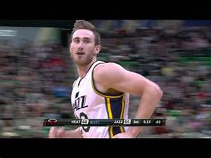 Oklahoma City Thunder at Utah Jazz NBA 2016-17 Basketball ...