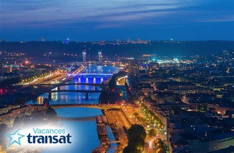 transat tours canada inc tuango new dates enjoy the valley of the seine 7 day 6 cruise trip with transat holidays