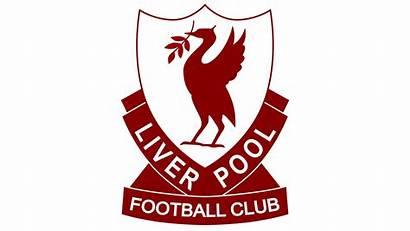 Liverpool Symbol Club Emblem Background Soccer Football