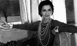 Coco Chanel Bilder : 21 best coco chanel quotes viva glam magazine ~ Cokemachineaccidents.com Haus und Dekorationen