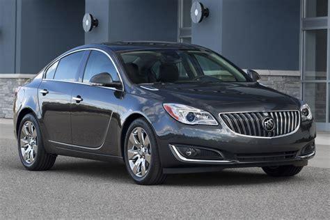 Buick Sedans by Buick Sedans Research Pricing Reviews Edmunds