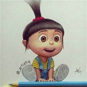 1000+ images about Agnes Despicable Me on Pinterest ...
