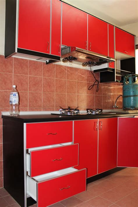 dapur rumah ppr desainrumahid
