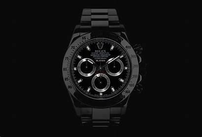 Rolex Daytona Schwarz Luxusuhren Blaken Nobelio Eleganz