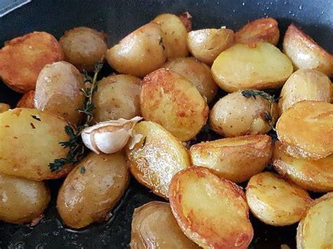 cuisiner pomme de terre grenaille cuire des pommes de terre grenaille 28 images pommes
