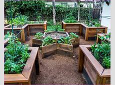 15 AMAZING RAISED GARDEN BED DESIGNS Garden Pics and Tips