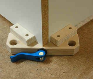 corner cam clamp  ideas   woodworking clamps woodworking woodworking projects diy