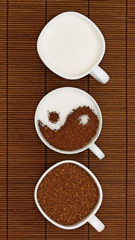 Cute coffee hd wallpapers app has many coffee design wallpaper and it's so sweet. Cute Coffee Wallpapers - Wallpaper Cave