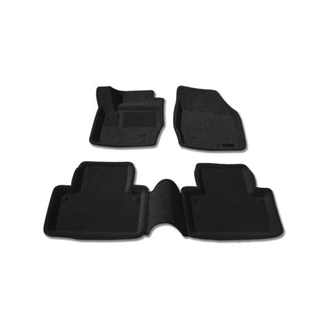 floor mats volvo xc90 findway 3d floor mats for 2003 2012 volvo xc90 68020bb black future shop ottawa