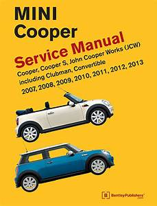 Mini Cooper  Cooper S  And Clubman  R55  R56  R57  - Engine Miscellaneous