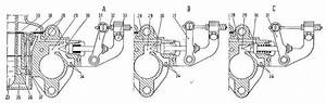 The Carburetor Of Fiat 500 Engine  Mixture  Air  Starter