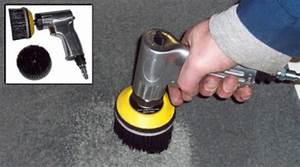 detail plus introduces new smaller vehicle shampoo tool With car floor shampoo