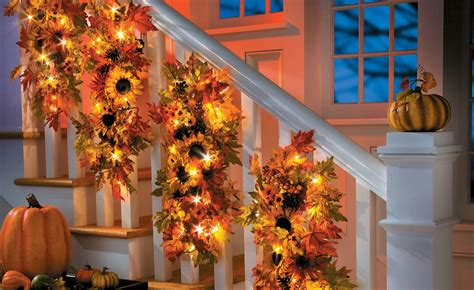 diy outdoor fall decor cheap decorating ideas home image pinterest decorations