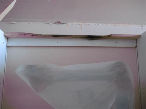 kitchen sink leak and rotten wood doityourself com