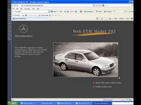 old car repair manuals 1994 mercedes benz c class head up display mercedes benz c class w202 service manual 1994 2000 sagin workshop car manuals repair books