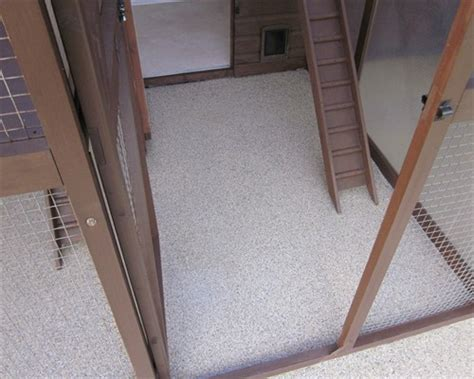 Poured Rubber Flooring Uk by Animal Husbandry Flooring Kennel Flooring Cattery