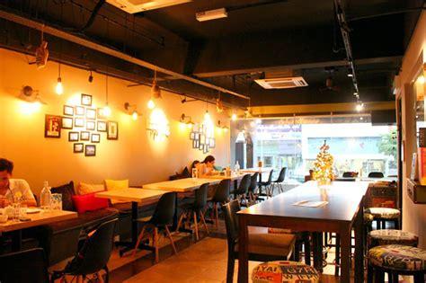 Amazing find in lafayette la. Cafe Lafayette (New Breakfast Menu) @ Damansara Uptown, PJ - f i n d i n g // f a t s