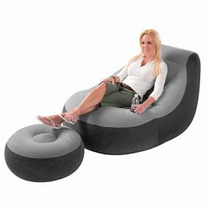 new inflatable large gaming chair adult bean bag indoor With bean bag seats adults