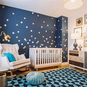 Maison Du Monde Lit Bebe : quelle d coration pour une chambre de b b blog ma ~ Zukunftsfamilie.com Idées de Décoration